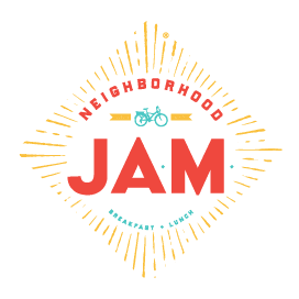 Neighborhood Jam Logo